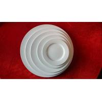 Buy cheap Enamel Dinnerware Porcelain Dinner Plate from wholesalers
