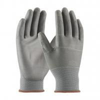 Buy cheap Touch Screen PU Coated Nylon Gloves from wholesalers