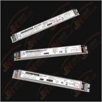 Buy cheap LED lamp Elec fluorescent ballast T8 series from wholesalers