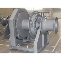 Buy cheap Tugger Winch from wholesalers