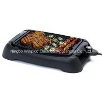 Buy cheap Electric Health Grill, Countertop Grill from wholesalers