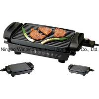 Buy cheap Electric Reversible Health Grill and Griddle, Health Grill, Indoor Grill from wholesalers