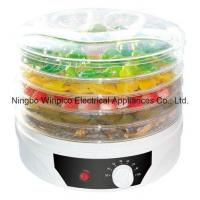 Buy cheap Food Dehydrator 12 Qt Food Dehydrator Vegetable Dehydrator Fruit Drying Machine from wholesalers