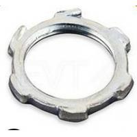 Buy cheap Conduit Fittings Round metal lock nuts conduit nuts product