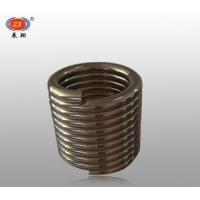 Buy cheap absorber compression spring - Dongguan Zhanxiang Hardware Products Co., Ltd from wholesalers