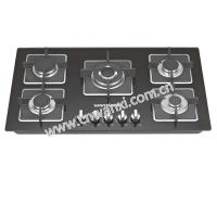 Buy cheap Gas Cooker JZQ-G502 k from wholesalers