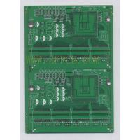 Buy cheap 8-Layer HAL PCB from wholesalers