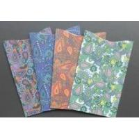 Buy cheap 4pcs a pack Paisley Design RFID Blocking Card Protectors from wholesalers