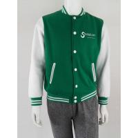 Buy cheap letterman jacket from wholesalers
