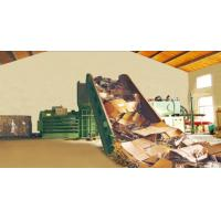Buy cheap MZD160 Series Waste Paper Baling Press from wholesalers