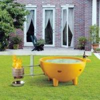 Buy cheap Out Door Hot Tub from wholesalers
