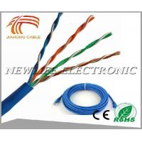 Buy cheap High Quality UTP CAT5E 0.40 Copper product