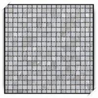 Mother of Pearl Shellfish White Natural Craft Chinese Freshwater Shell Mosaic Wall Tile