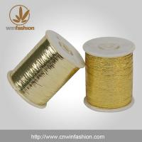 Buy cheap Metallic Yarn (M STYLE) from wholesalers