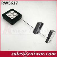 Buy cheap RW5617 Anti Lost Recoiler | Retractable Wire Rope from wholesalers