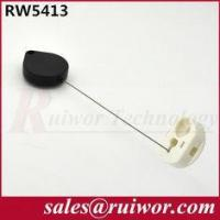 Buy cheap RW5413 Anti Theft Reel | Spring Cable Winder from wholesalers