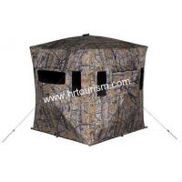 Buy cheap Hunting Tent Camo Pop Up Hub Hunting Blind from wholesalers