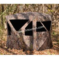 Buy cheap Hunting Tent The Ravage Big Game Hunting Ground Blind from wholesalers