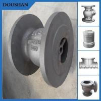 Buy cheap Cast iron value great water pressure reducing valve gold iron casting machine from wholesalers