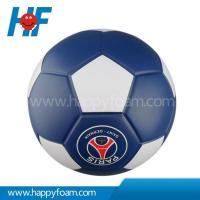 Buy cheap PU Stress Balls PU Promotional Football In 20CM from wholesalers