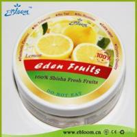 Buy cheap Eden fruits shisha flavor -Lemon from wholesalers