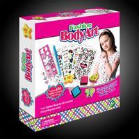 Buy cheap Fashion Body Art from wholesalers
