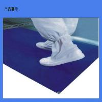 Buy cheap Acupressure PE Clean Room Sticky Mat dashboard anti slip mat from wholesalers