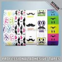 Buy cheap custom printed duct tape product