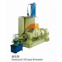 Buy cheap Rubber&Plastic Mixing Machines Dispersion kneader from wholesalers