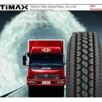 Buy cheap TIMAX semi truck tire 295/75R22.5 TX39 DOT Smartway product