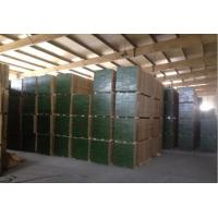 Buy cheap LVL pine scaffold plank from Wholesalers
