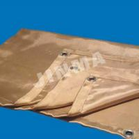 Buy cheap Non-asbestos Fireproof Blanket from wholesalers