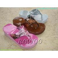 Buy cheap Sequin High Heel Slipper RW14534 from wholesalers