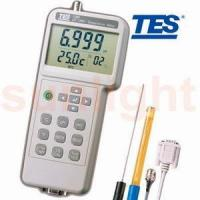 WaterQualityMeter TES-1380K PH/ORP/Temperature Meter with Datalogger
