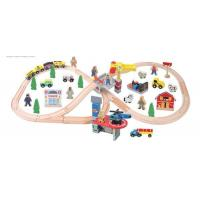 Buy cheap Specials Onshine Construction Train Set 70 piece from wholesalers
