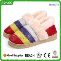 Buy cheap fashion lady indoor slipper from wholesalers