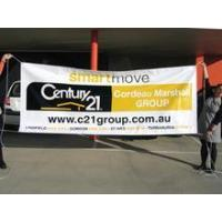 Buy cheap Custom Banners, Real Estate Banners from wholesalers