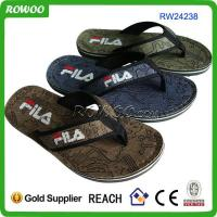 Buy cheap Waterproof EVA Fashion Slippers on top sale from wholesalers