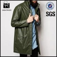 Buy cheap Rains Long Jacket For Men from wholesalers