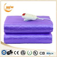 Buy cheap King Size Cotton Electric Blanket from wholesalers