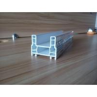 Buy cheap UPVC PROFILE 60mm Sliding Style from wholesalers