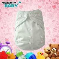 Buy cheap Naughty baby cheap eco friendly reusable baby Cloth Diaper washable cloth nappy cover from wholesalers