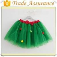 Buy cheap Christmas Tutu Dress For Girl from wholesalers