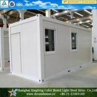 Buy cheap Prefab House China cheap small prefab houses/prefab kit homes/mobile home for sale from wholesalers
