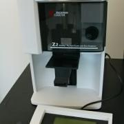Buy cheap Z2 Particle Analyzer from wholesalers