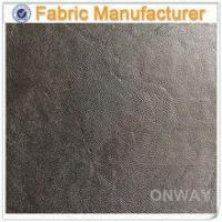 Buy cheap Fabric import from china leather sofa with fabric cushions glitter lea... product