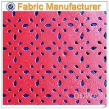 Quality PU Leather Shaoxing onway textile Make-to-order pu leather case sexy tight pu lea... for sale