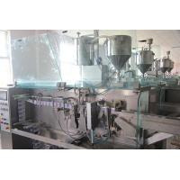 Packing line Flavoring Horizontal Packaging Machinery