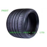 PASSENGER CAR TIRE P307 Pattern From 14 to20 Inche