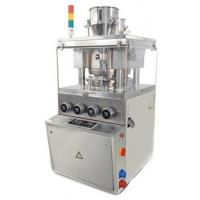 Buy cheap Solid production line ZP21/25 Rotary Tablet Press for Salt from wholesalers